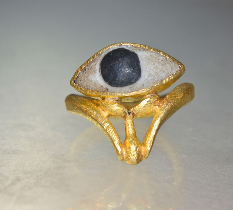 Ring Auge 800